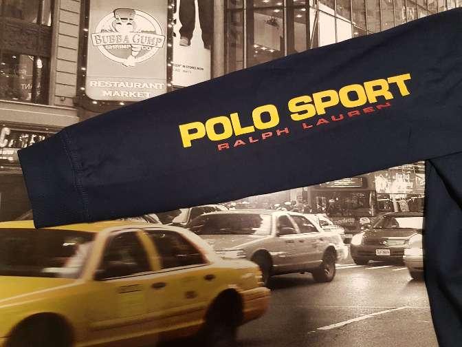 Imagen producto Camiseta Polo Sport Ralph Lauren 4