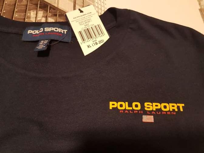 Imagen producto Camiseta Polo Sport Ralph Lauren 2
