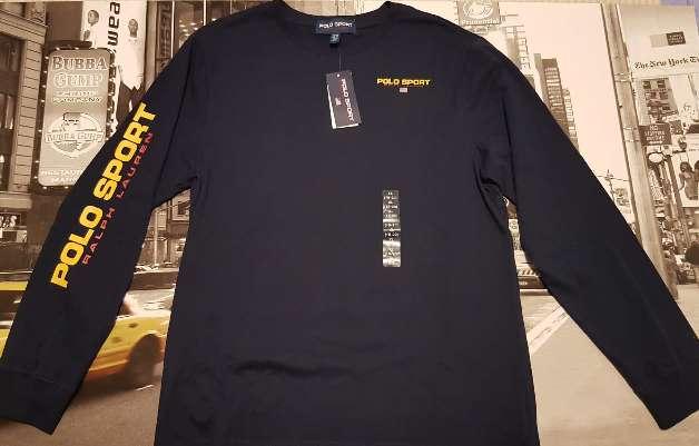 Imagen producto Camiseta Polo Sport Ralph Lauren 3