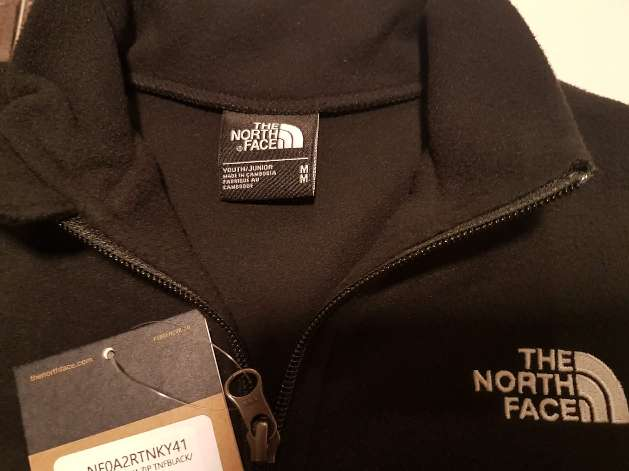 Imagen Forro polar The North Face