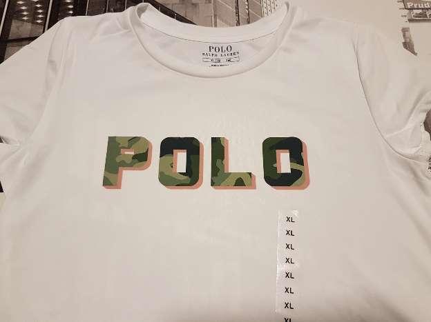 Imagen producto Camiseta Polo Ralph Lauren  3
