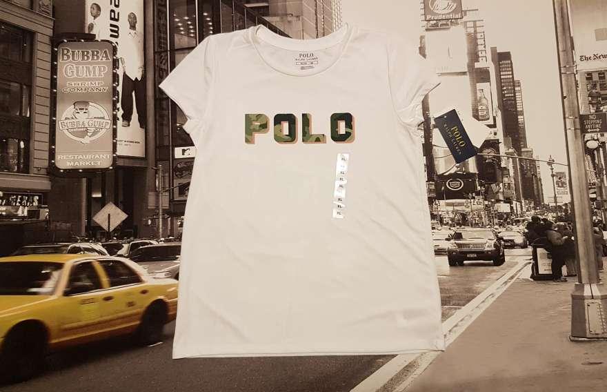 Imagen producto Camiseta Polo Ralph Lauren  1