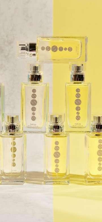 Imagen producto Perfume 50 ml hombre y mujer 2