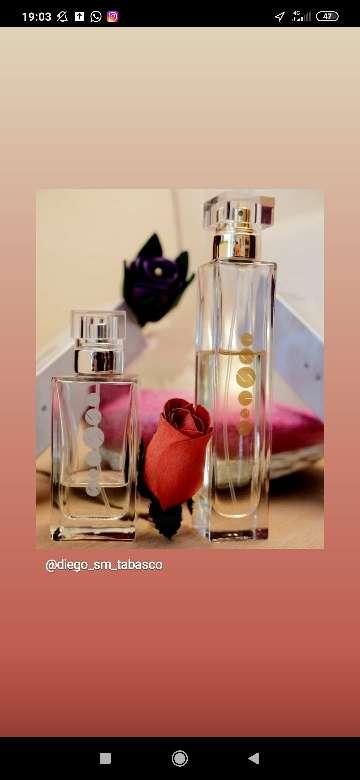 Imagen Perfume 50 ml hombre y mujer