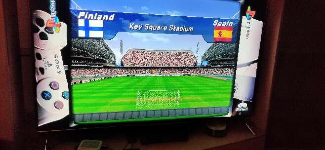 Imagen producto Consola retro 3