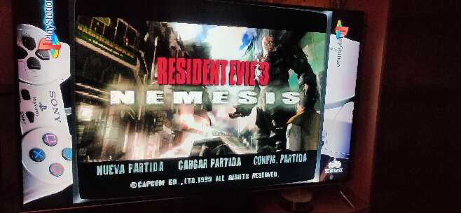 Imagen producto Consola retro 5