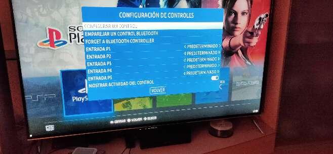 Imagen producto Consola retro 10