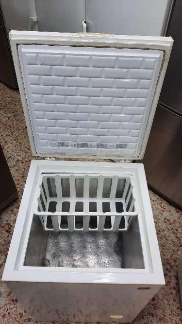 Imagen producto Congelador New Pol 2