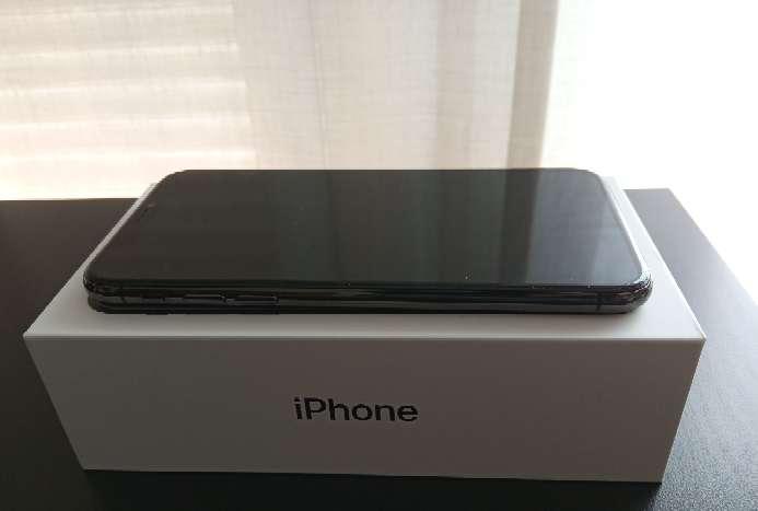 Imagen producto IPhone X 256GB Space Grey LIBRE 2