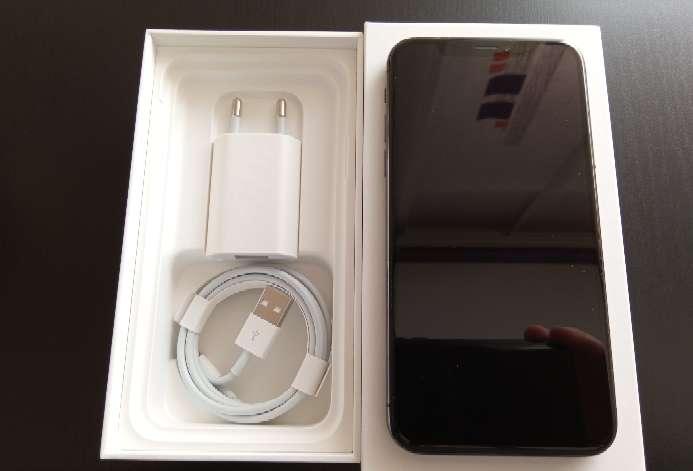 Imagen producto IPhone X 256GB Space Grey LIBRE 5