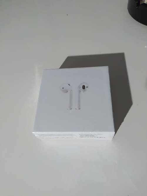 Imagen producto Airpods 2 Generación De Apple 1