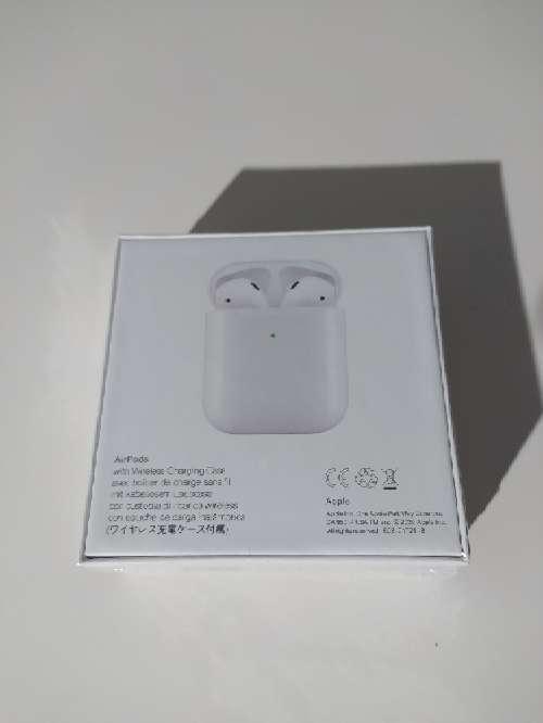 Imagen producto Airpods 2 Generación De Apple 2