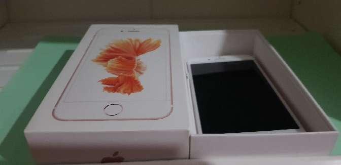 Imagen producto Vendo Iphone 6s  1