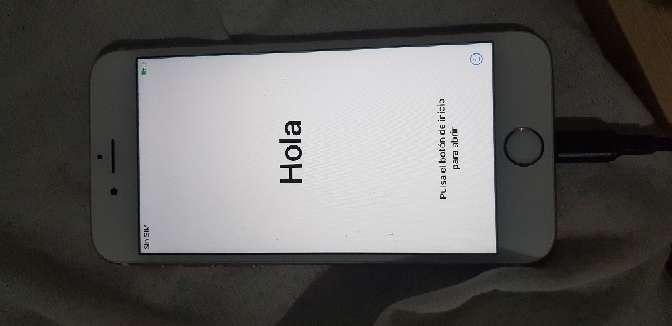 Imagen producto Vendo Iphone 6s  6