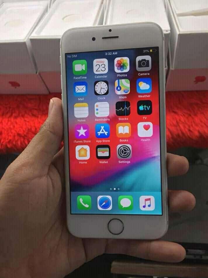 Imagen iPhone 7 Plus 128GB+accesorios
