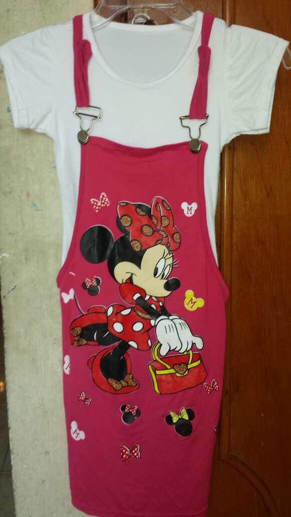 Imagen producto Conjundo para niñas (vestido) 1