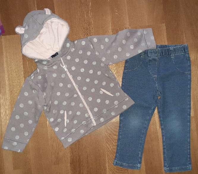 Imagen producto Lote de bebé niña, 18-24 meses.  7