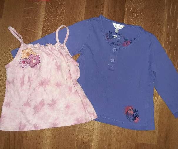 Imagen producto Lote de bebé niña, 18-24 meses.  9