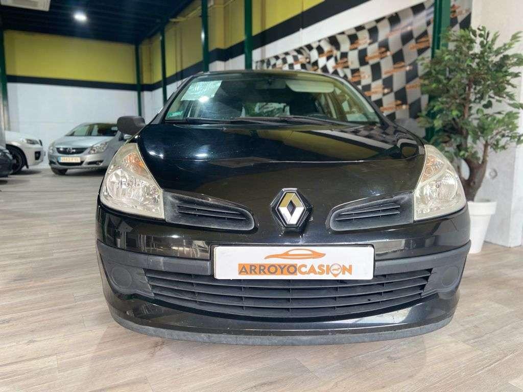 Imagen Renault clio 1.2 año 2007