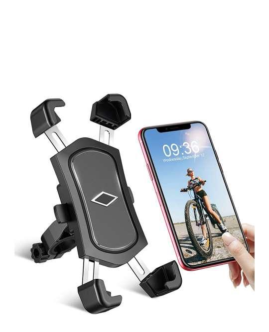 Imagen soporte movil bicicleta