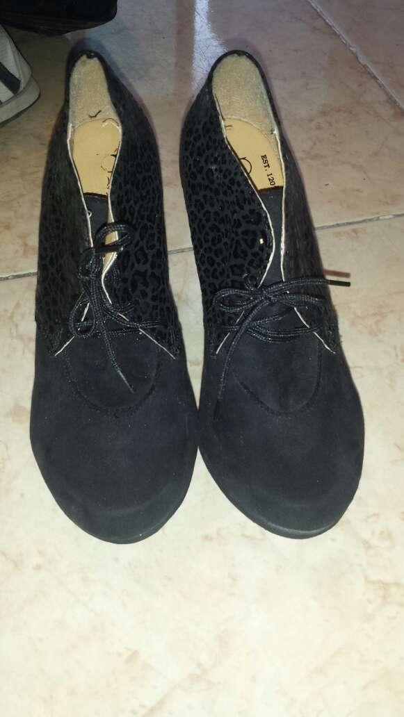 Imagen zapatos para dama