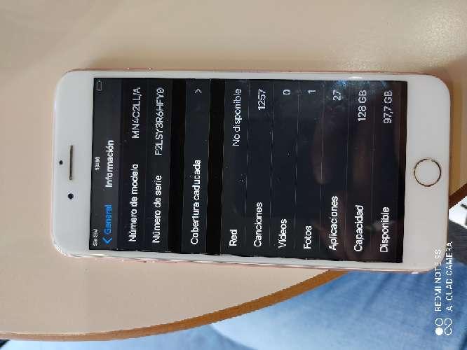 Imagen producto IPhone 7 plus 1