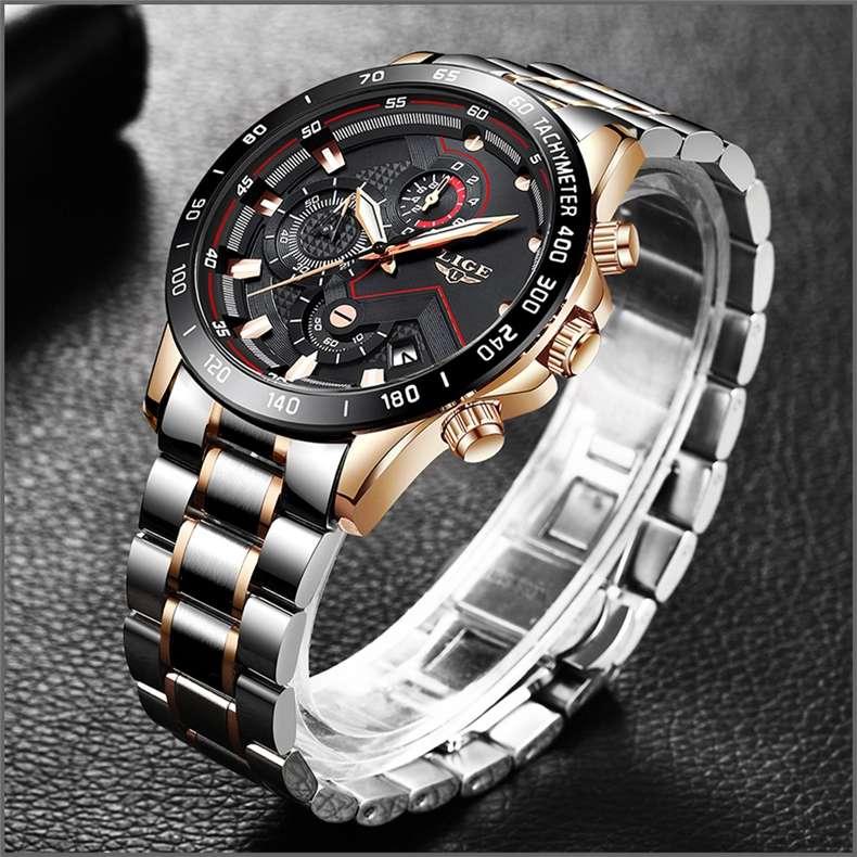 Imagen producto Reloj hombre 2