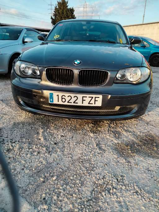 Imagen producto BMW serie1 1