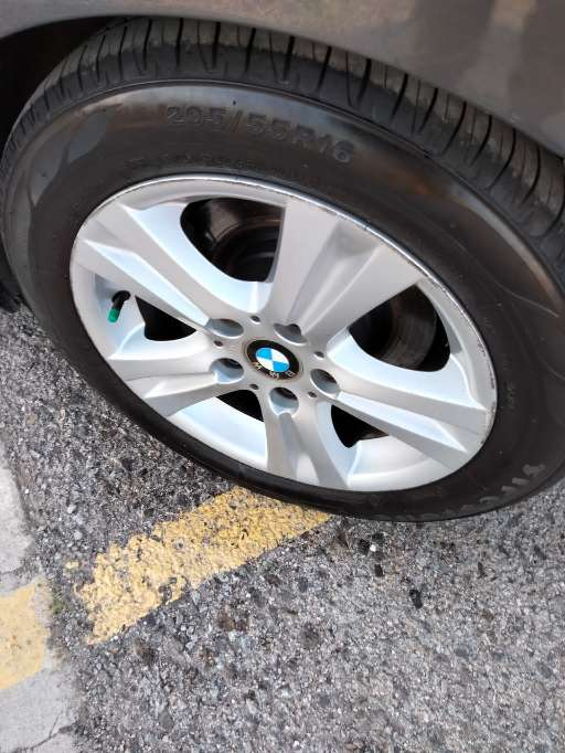 Imagen producto BMW serie1 2