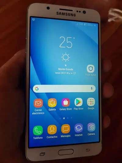 Imagen producto Celular Samsung J7 3