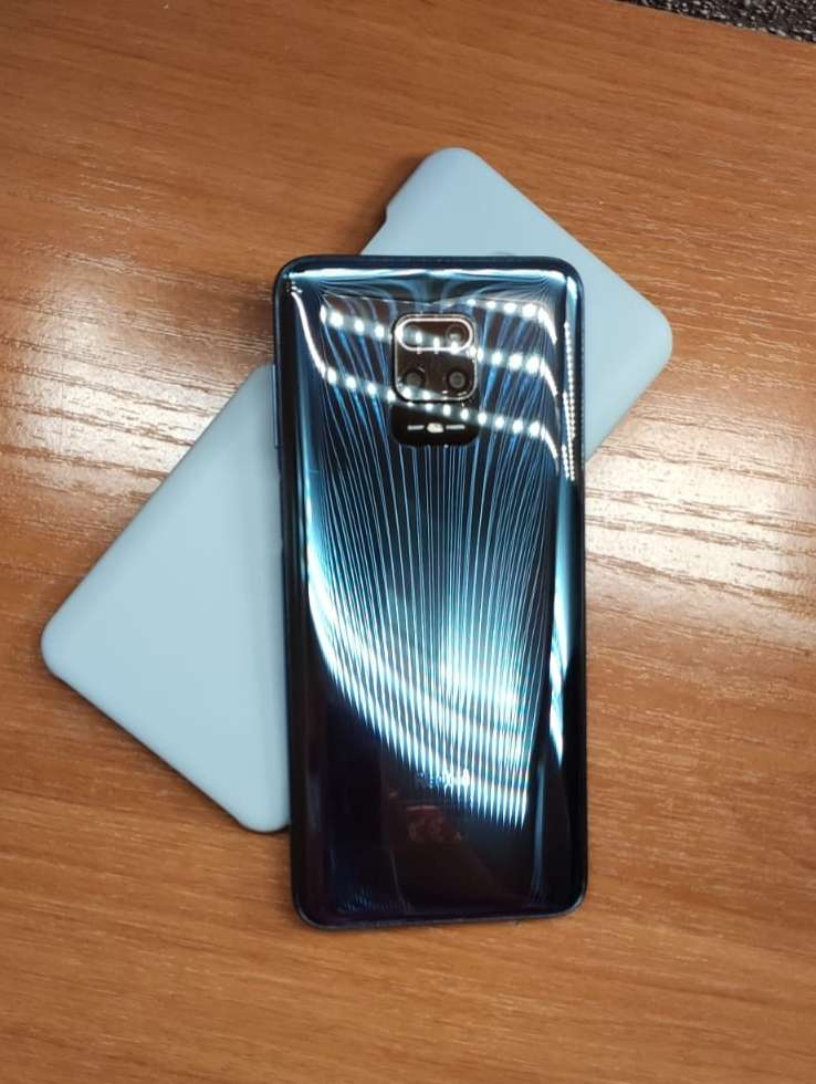 Imagen producto Xiaomi Redmi Note 9 PRO 3