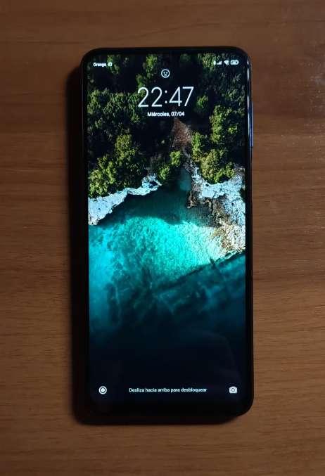 Imagen producto Xiaomi Redmi Note 9 PRO 10