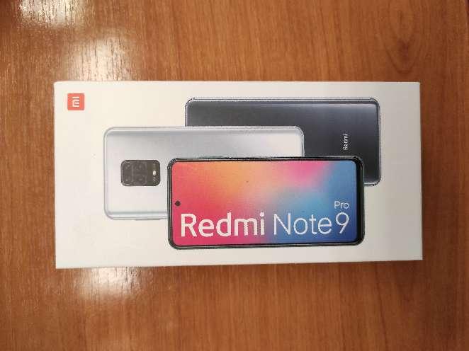 Imagen producto Xiaomi Redmi Note 9 PRO 1