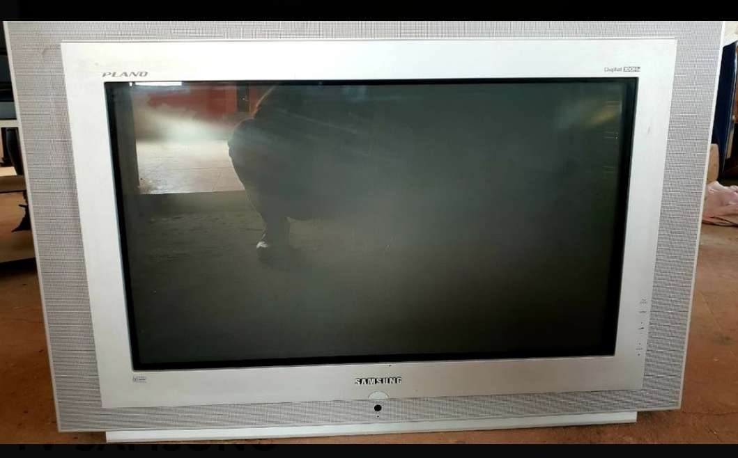 Imagen tv Samsung