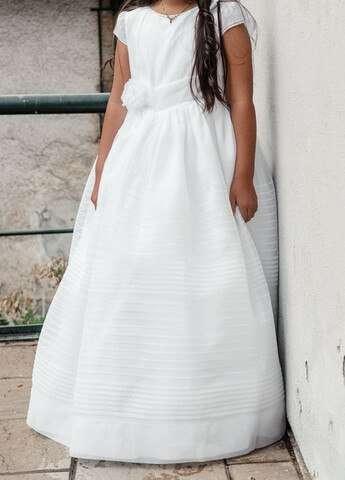 Imagen Vestido de comunión en venta