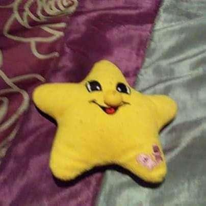 Imagen Estrella pequeña