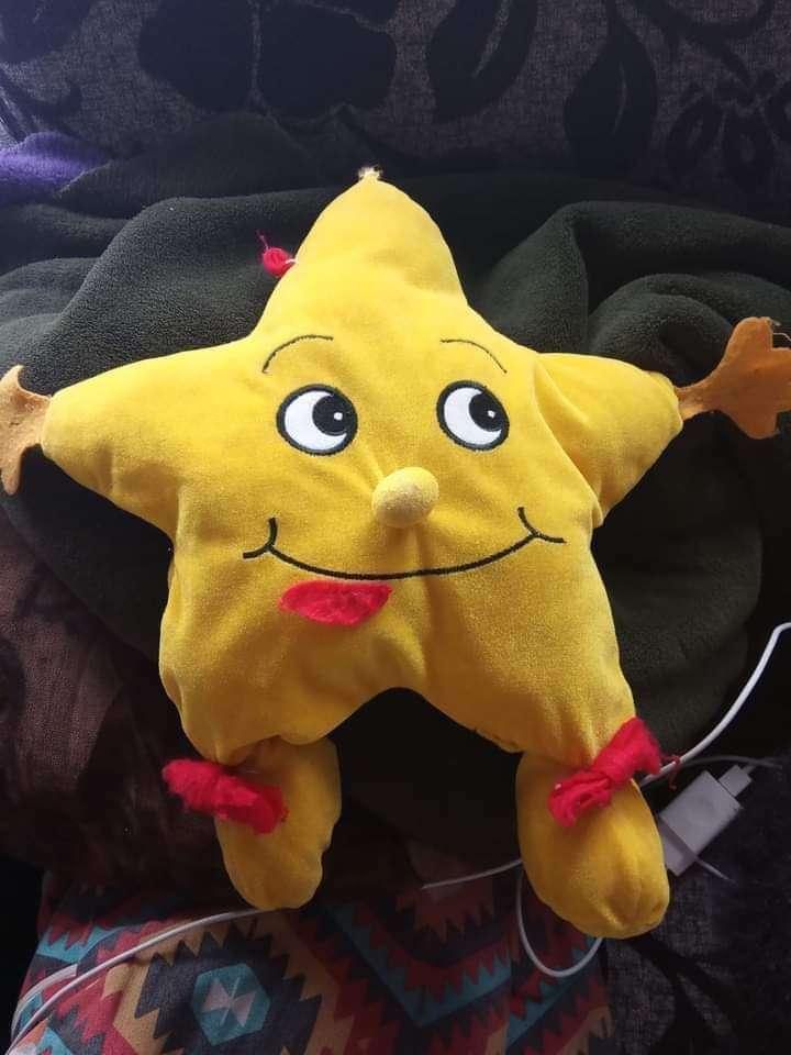 Imagen Estrella grande