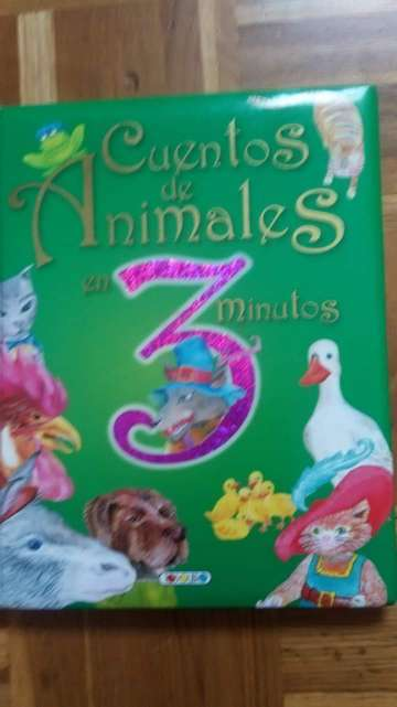 Imagen cuentos de animales
