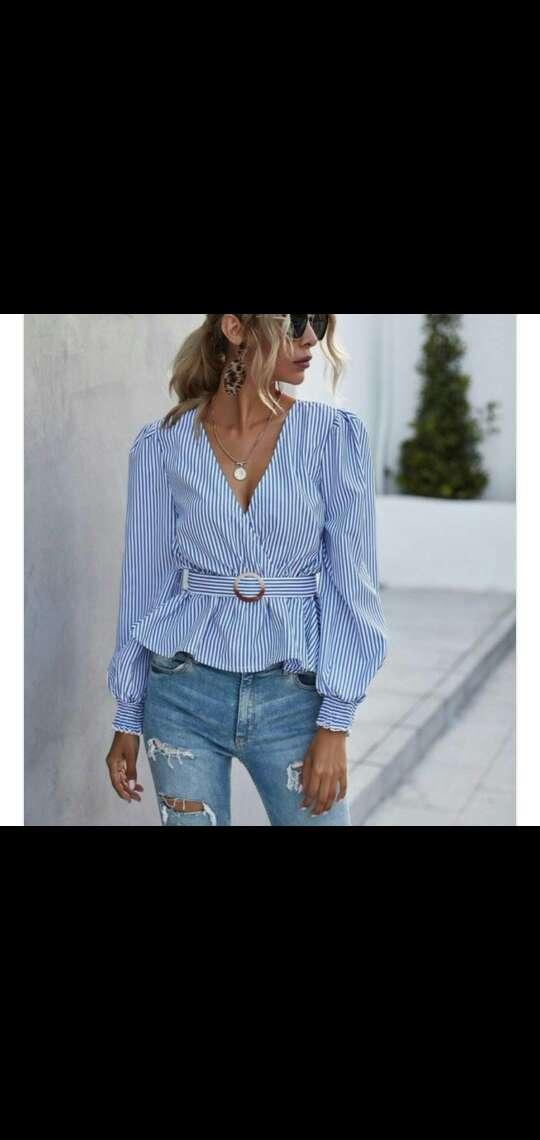 Imagen blusa Primaveral