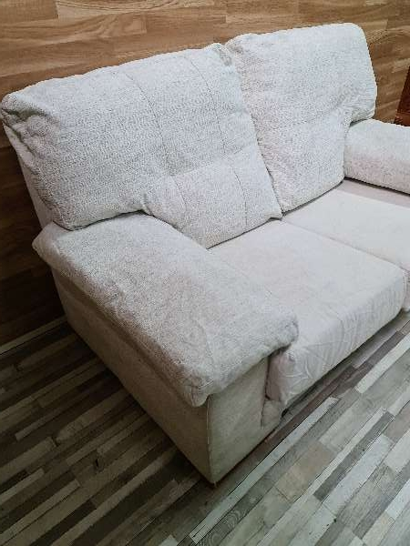 Imagen producto Sofa tapizado en tela 2
