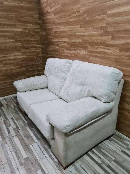 Imagen producto Sofa tapizado en tela 3