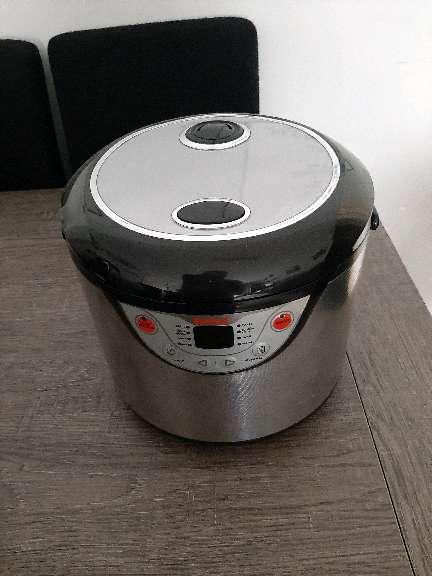 Imagen robot de cocina marca tefal