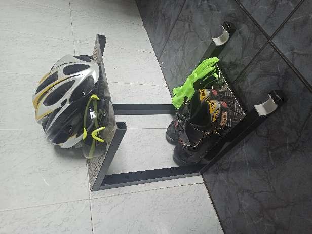 Imagen soporte bicicleta