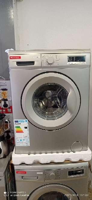 Imagen lavadora marca Rebrand 6 kilos A++