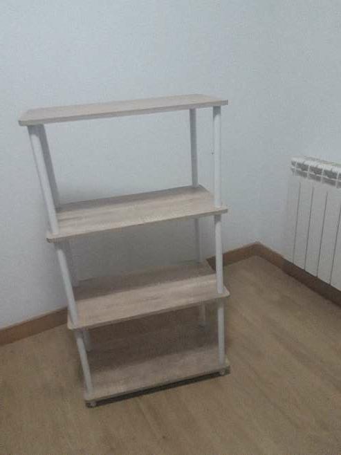 Imagen mueble multiusos todo de madera