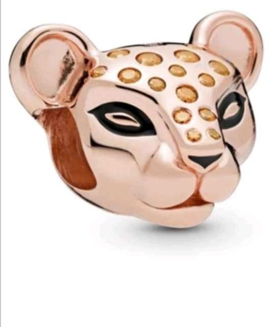 Imagen Charms - abalorio Simba del Rey León para pulsera de Pandora