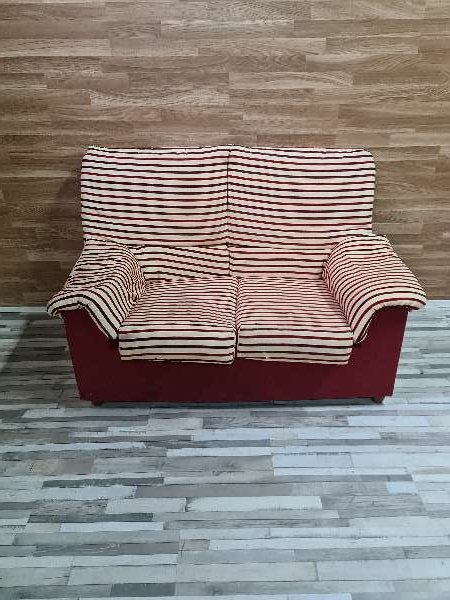 Imagen Sofa dos plazas