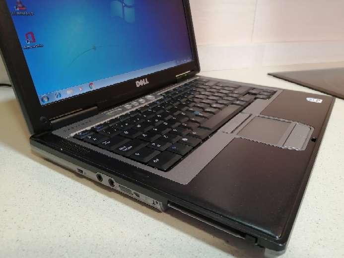 Imagen producto Ordenador portátil Dell LATITUDE D620 con Windows 7 y Paquete Office.  3