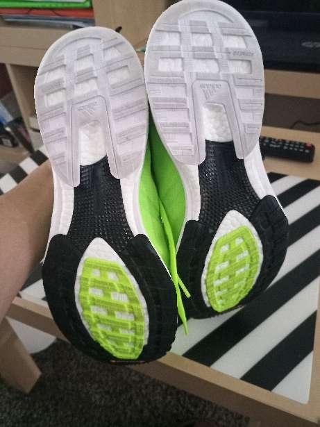 Imagen zapatillas Adidas adizero adios 5 nuevas talla 11 o 46