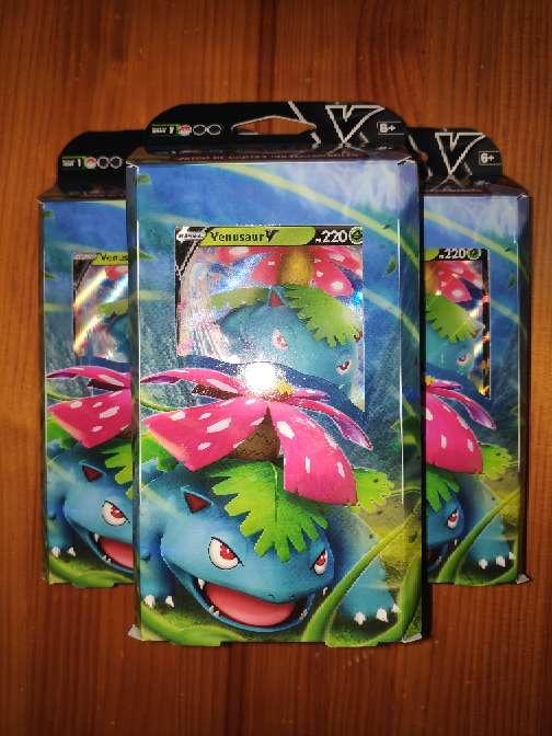 Imagen caja Pokémon